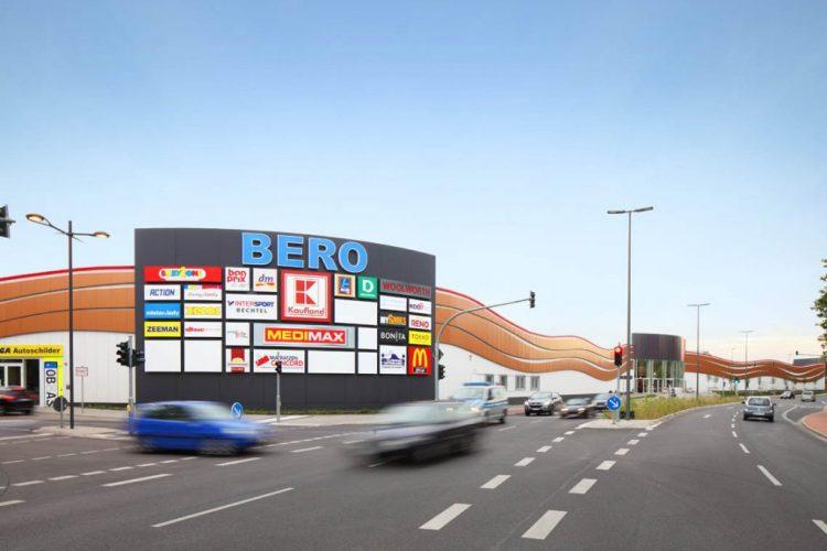 _Bero centre